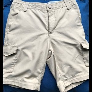 NORTH FACE Cargo Shorts - NWOT